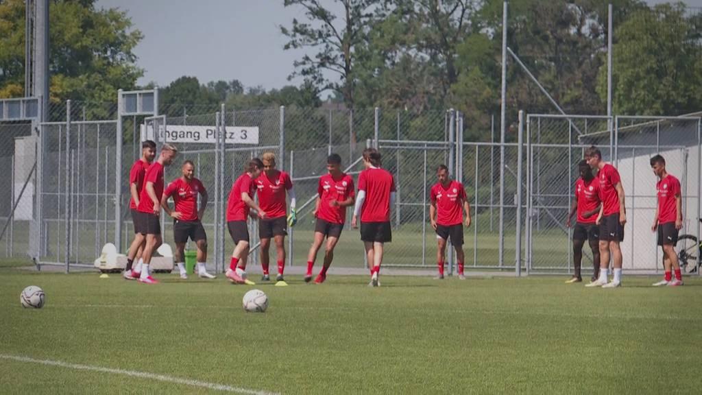 FC Vaduz schnuppert an Aufstieg in die Super League