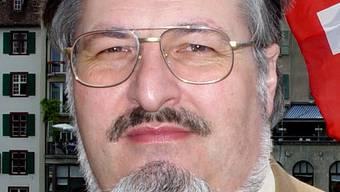 Markus Borner, der neue SD-Zentralpräsident (Archiv)