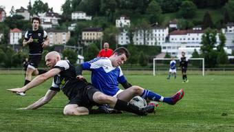 FC Grossrat spielt gegen Autorenauswahl der Schweiz