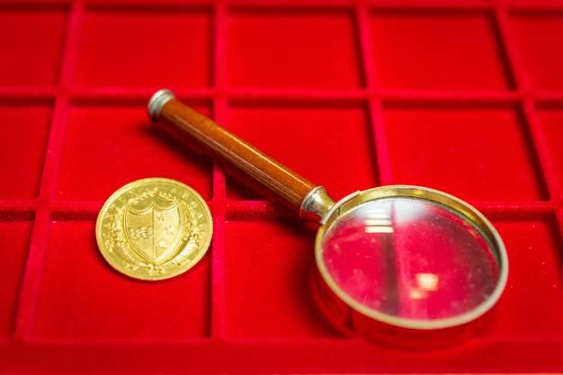 Münzen Huber Alles Begann Beim Aargauer Mit Einem Einräppler