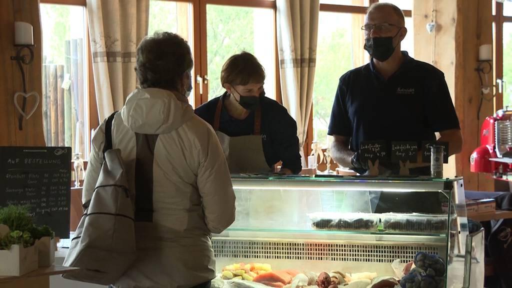 Keine Unterstützung vom Bund: Lebensmittel-Lieferanten leiden unter den Corona-Massnahmen
