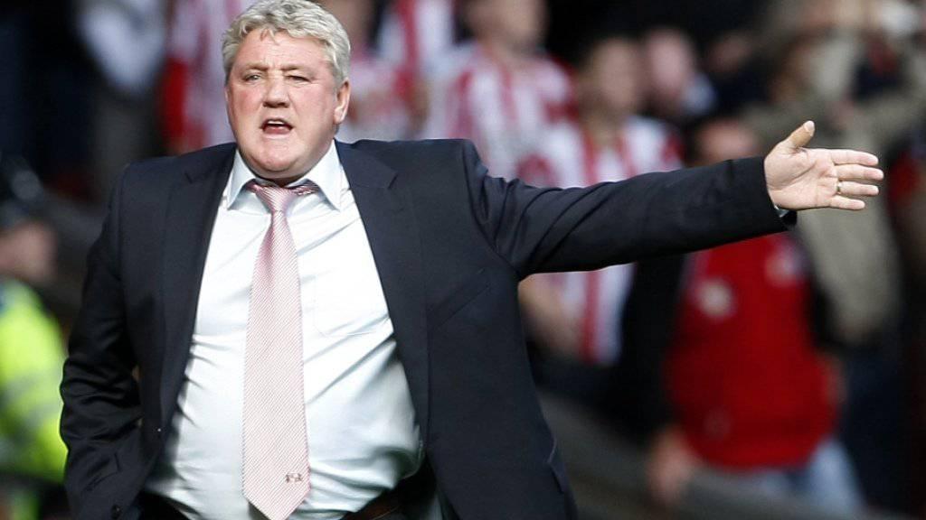 Fabian Schär erhält bei Newcastle neuen Coach