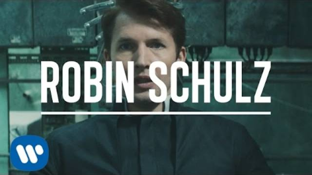 Robin Schulz; James Blunt - OK