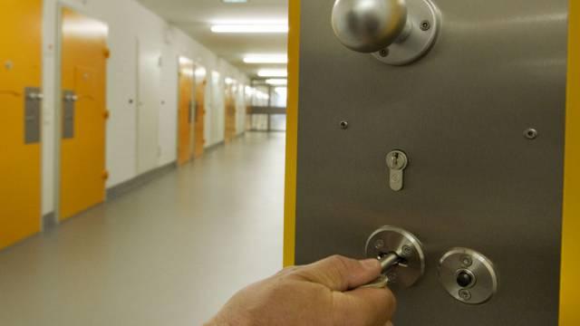 Bundesrat will kein Register für gefährliche Straftäter (Archiv)