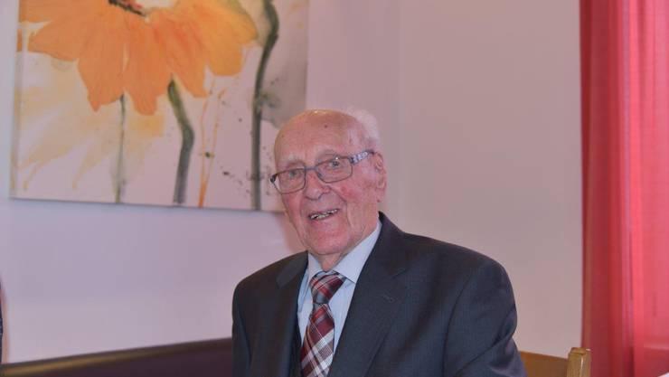 Othmar Zimmermann