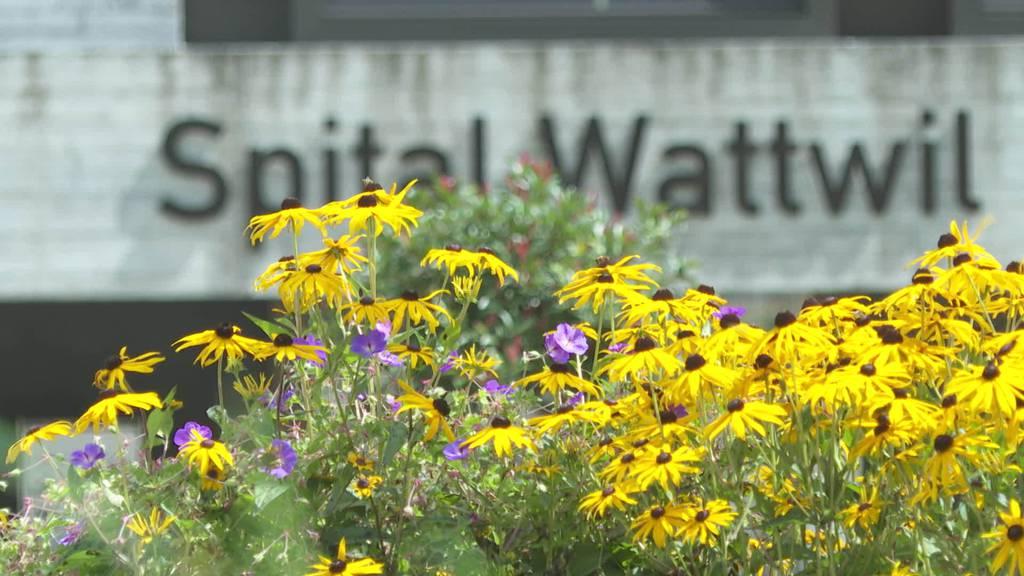 Zu wenig Personal: Spital Wattwil schliesst Ende März 2022