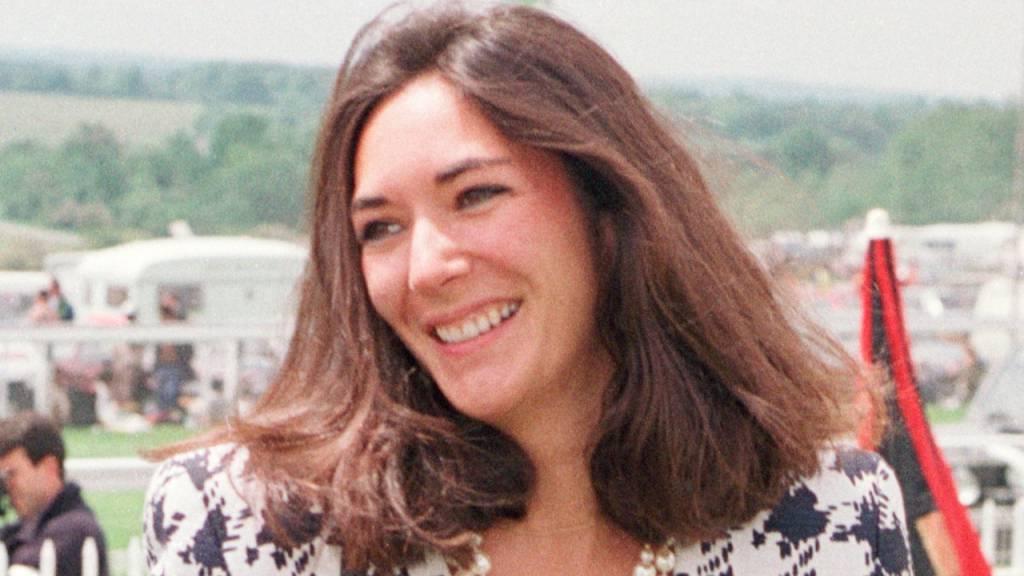 Fall Epstein: Anklage gegen Ex-Freundin Maxwell erweitert