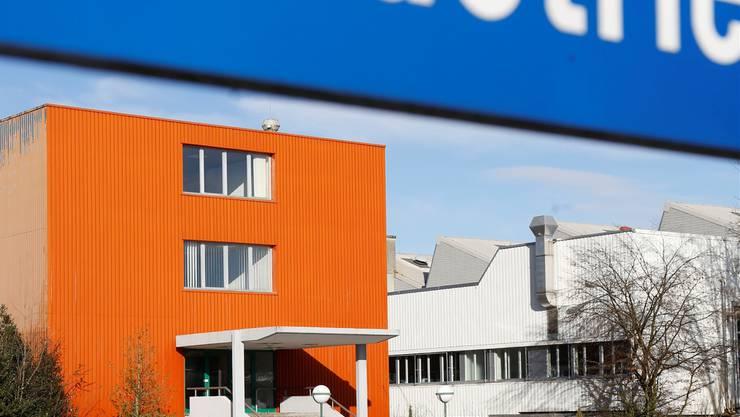 Schwerer Schlag für den Industriestandort Solothurn: Das Deitinger Werk der ABB Turbo Systems AG wird geschlossen.