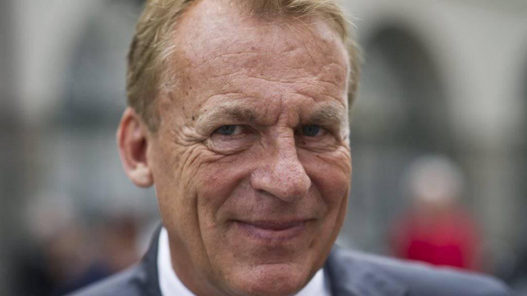 Pepe Lienhard wird 70