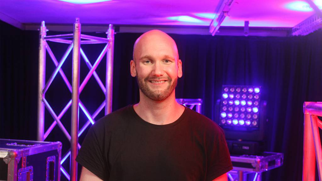 Michael Rüegger