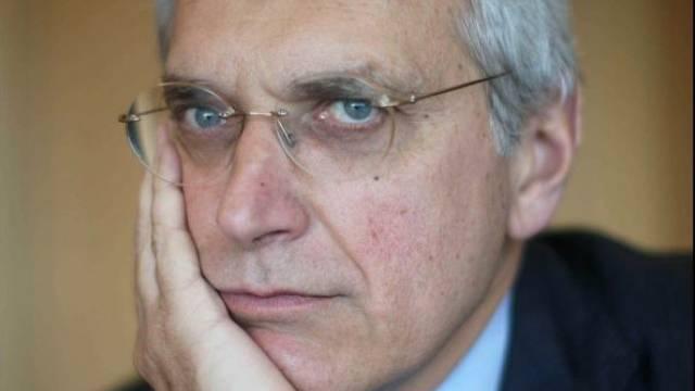 Massimo Tosato: «Die Schweiz ist für uns der zweitwichtigste Markt.» Foto: Laif