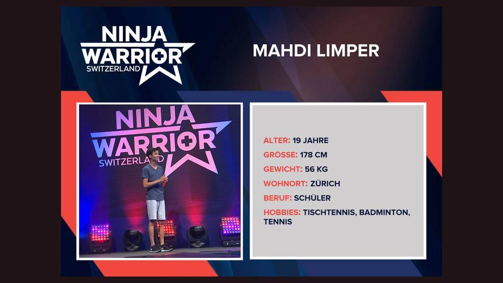 Mahdi Limper