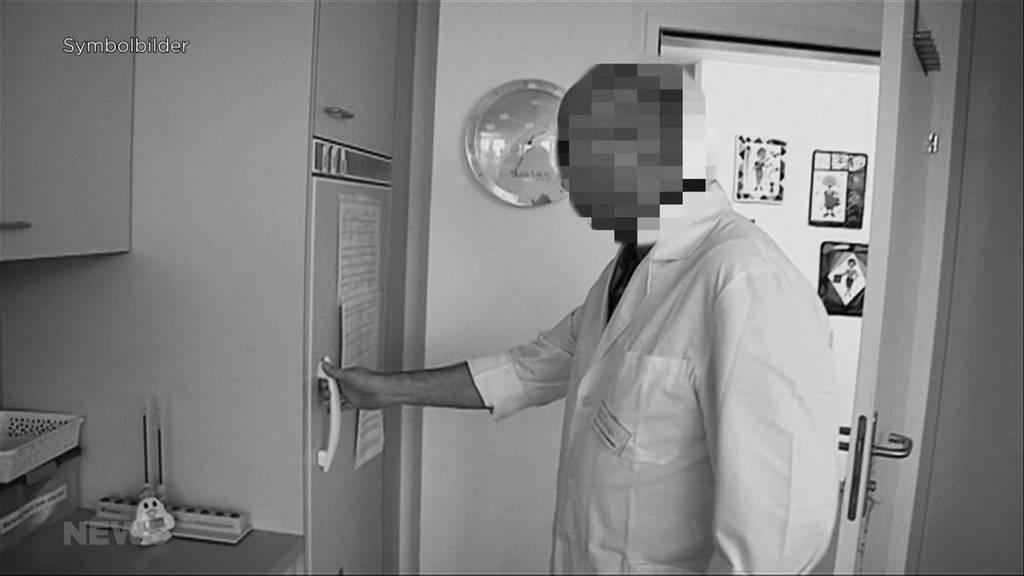 Arzt wegen ungelesenem Brief vor Gericht