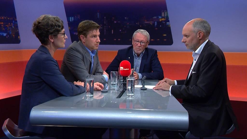 Roth-Austritt: Wie weiter?
