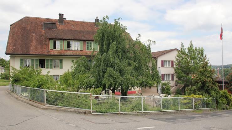 Die Sanierung des Bürgerheims kommt teurer als ursprünglich geplant.