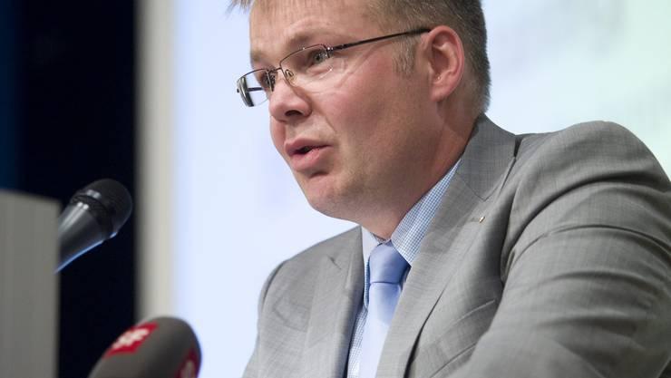 Wie viele der bisherigen Sympathisanten nun tatsächlich «richtige Freisinnige» geworden sind, will Christian Scheuermeyer aber partout nicht verraten.