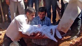 Flüchtlingstragödie in der Türkei: Abdullah Kurdi verliert seine Söhne Aylan (3) und Galip (5) und seine Frau Rehan