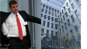 Straumanns neuer Finanzchef Thomas Dressendörfer