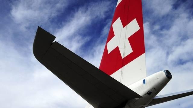 Die Swiss untersucht neu auch Gepäck in Japan auf Radioaktivität (Archiv)
