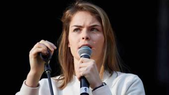 Hazel Brugger lockte viele Schweizer an den Event «Auto Comedy» im deutschen Rheinfelden.