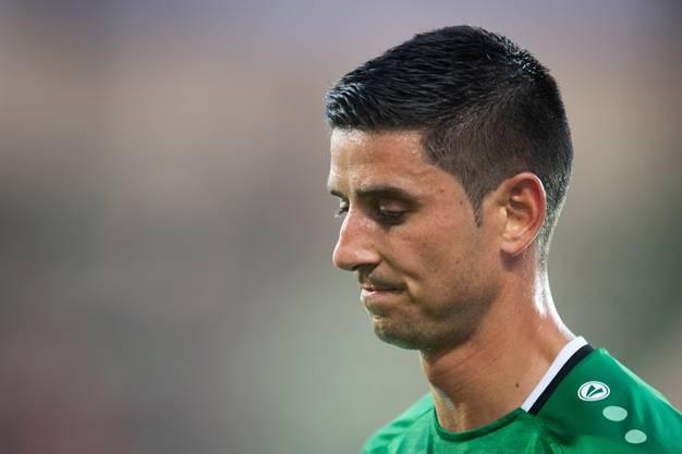 Moreno Costanzo musste seine Karriere beenden.