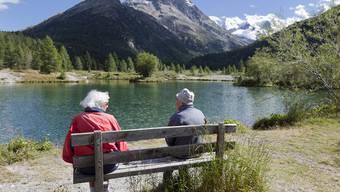 2013 entscheidet das Volk über das Reformpaket der Baselbieter Pensionskassen. (Symbolbild)
