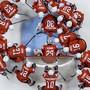 Beim Nachwuchs (im Bild die Schweizer U20-Auswahl von 2018) dürfen die Klubs den Aufwand gegenüber der Zeit vor der Coronavirus-Krise nicht zurückschrauben
