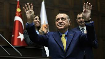 Der türkische Präsident Erdogan baut Staat radikal um. Die Demokratie geht verloren.