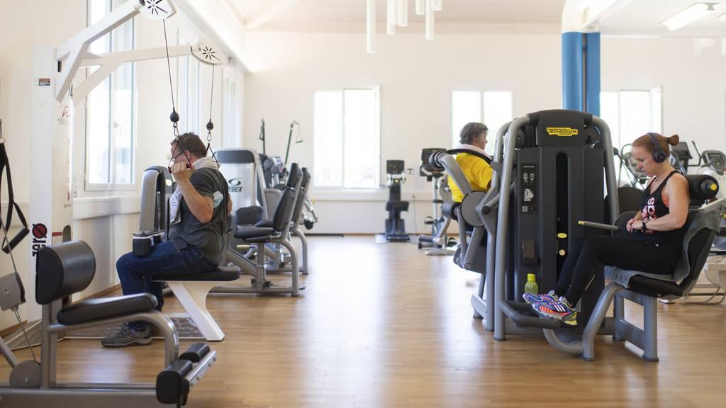 Bund rügt Fitnessverband – dieser passt Schutzkonzept an