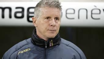 Livio Bordoli gilt in Aarau als heissester Kandidat auf den freien Trainerposten.