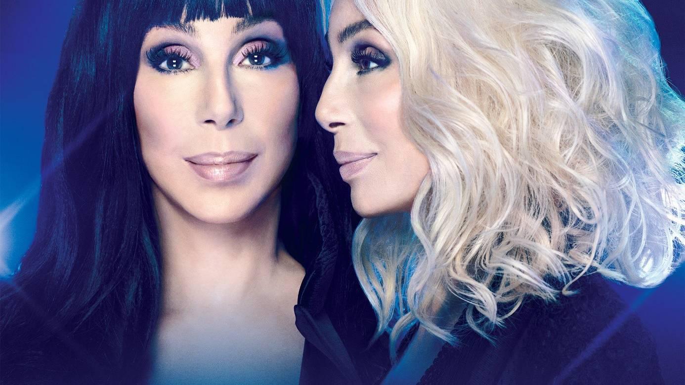 Cher mit ABBA-Hits in der Schweiz