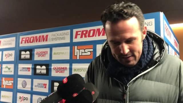 """FCB-Sportchef Streller: """"Wir wollen das Team ao gut wie möglich zusammenhalten."""""""