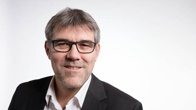 Eric Nussbaumer, SP.