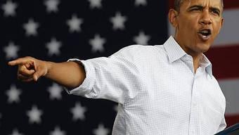 Obama verspricht weitere Finanzspritze