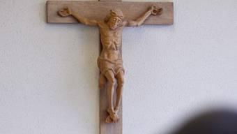 Kritik: Bischof Kurt Koch stellt das Urteil des Europäischen Menschengerichtshofs infrage, das sich gegen Kruzifixe an Italiens Schulen ausgesprochen hat.