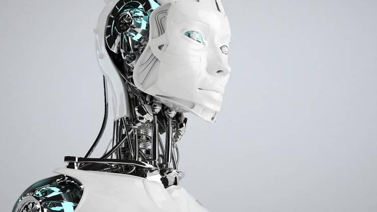 Künstliche Intelligenz wird immer häufiger verwendet. Das birgt Chancen, aber auch Risiken. (Symbolbild)