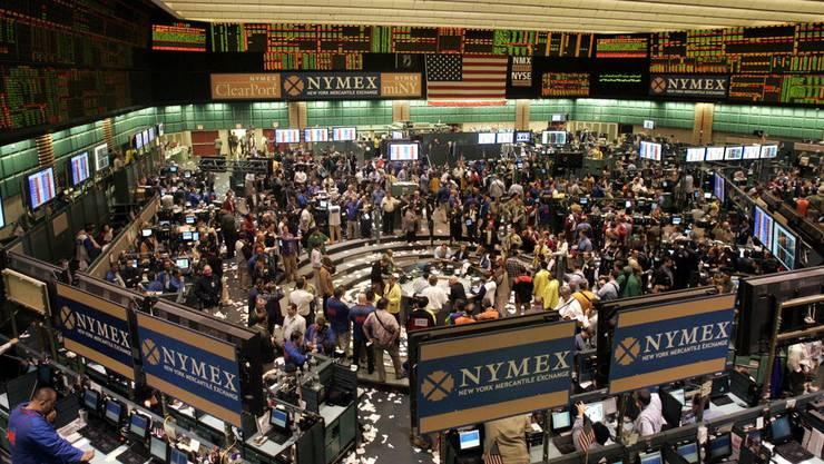 Aramco müsste hier ein paar unangenehme Fragen beantworten: Die New Yorker Börse.
