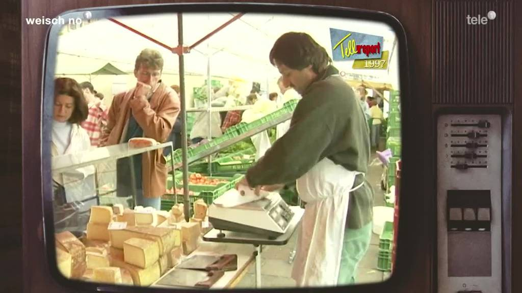 Käsepapst - 1997