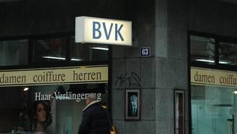 BVK Gebäude an der Stampfenbachstrasse