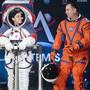 Bereit für den nächsten geplanten Flug zum Mond im Jahr 2024: Die US-Weltraumbehörde Nasa stellte am Dienstag die neuen Raumanzüge für die Astronauten vor.