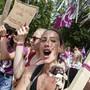 Frauenstreik 2019 Solothurn
