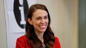 Das Virus zum zweiten Mal besiegt: Neuseelands Premierministerin Jacinda Ardern hat mit ihrer Lockdown-Strategie abermals Erfolg.