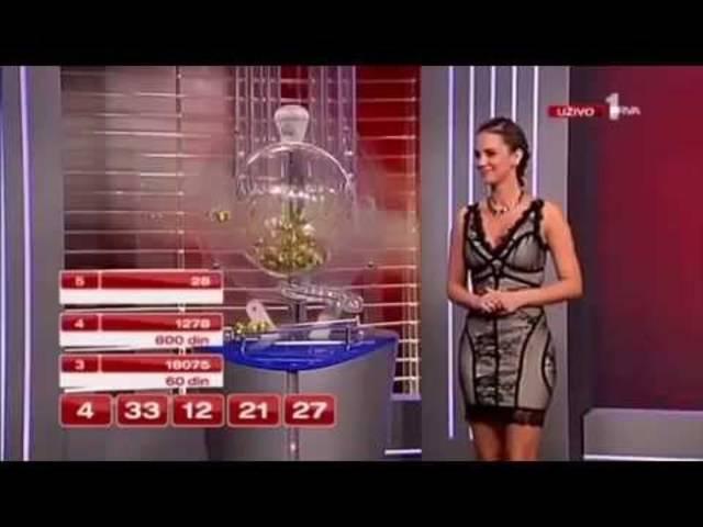 Skandal in Serbien: Loterriegesellschaft kennt Zahlen schon vor der Ziehung.