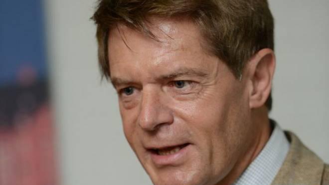 Auf der Suche nach Profil: Gabriel Barell, Basler Gewerbedirektor. Foto: Juri Junkov