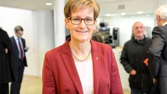 Befreiungsschlag nicht gelungen: FDP-Regierungsrätin Pegoraro.
