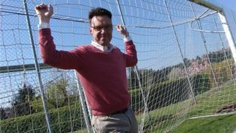 Peter Haussmann hofft weiterhin auf einen neuen Fussballplatz in Uitikon.