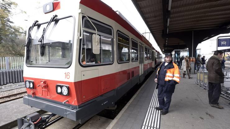 Waldenburgerbahn