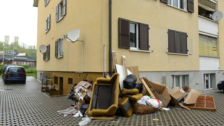 Münchenstein will mit Hilfe der Bevölkerung der Gettoisierung entgegentreten