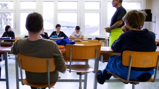 Solothurn stimmt für harmonisierung der obligatorischen Schule (Symbolbild)
