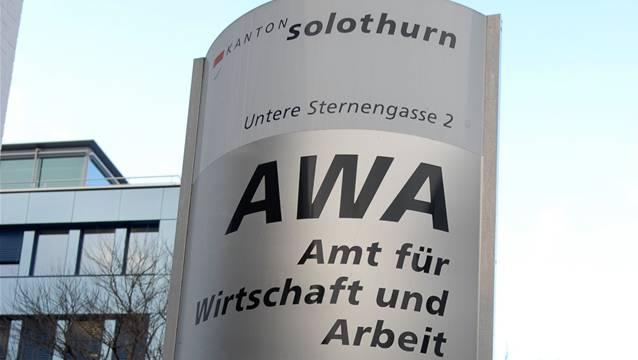 Das Amt für Wirtschaft und Arbeit des Kanton Solothurn hat in Corona-Zeiten einen Gang höher geschaltet.